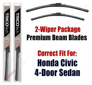 2008 Honda Civic Wiper Glass House Online Automotive