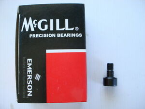 Wall Saw Roller W zerk Box Of 10 Mcgill Precision Bearing Cfh 7 8s