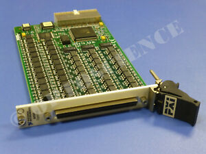 National Instruments Pxi 6527 Ni Daq Card Isolated Digital I o Ssr