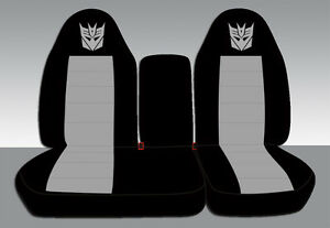 Cc Ford F150 40 60 Highback Seat Transformer Car Seat Covers Choose More Items