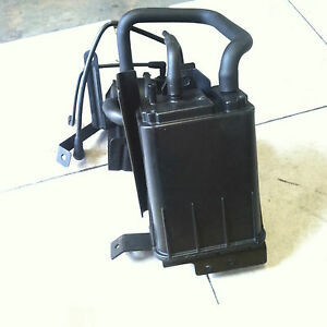 1999 2002 Jeep Wrangler Tj Vapor Vacuum Charcoal Canister Assembly Oem Used