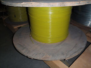 Type Kx 2 Wire Cable Solid Copper 175 Feet Awg 14 Thermo Electric