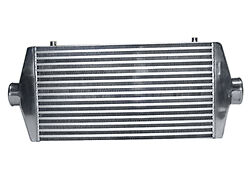 Cxracing Turbo Intercooler 31x12x4 3 Inch Center Inlet Outlet 4 Inch Core