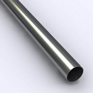1 2 Od X 028 Wall Type 304 l Stainless Steel Straight Tube sold By The Ft