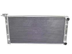 Cxracing Al Radiator For Datsun 510 With Ka24de Engine Swap With Manual Transmi