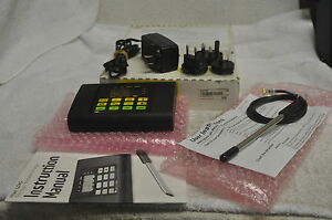 Scientific Instruments Iq240 66 Ph Meter Benchtop With Electrode Ph 0 14