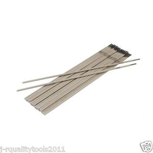 2lb Pack Of 1 8 Welding Rods Sticks For Steel Welder Arc Weld Electrodes Rod
