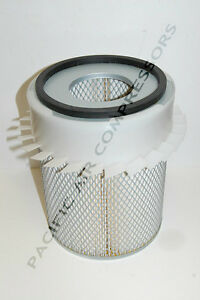 21142 Quincy High Efficiency Air Intake Filter Element