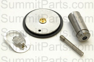 Parker 3 4 Inch Repair Kit For Unimac Washer F380991 Parker 12f25c2 821r