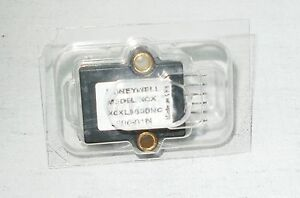 Honeywell Xcxl004dnc 4 0 Of Water Differential Pressure Barbed Sensor