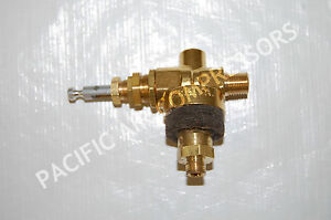 Bg1 hu95 115m Pilot Unloader Valve Air Compressor Parts