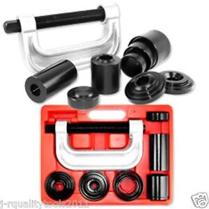 Ball Joint Dana 44 Axle Tool Kit Remover Installer Install Tool Press