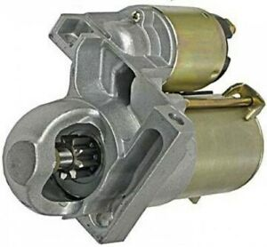 New Starter Pontiac Grand Prix 3 1l V6 2001 2002 2003 01 02 03