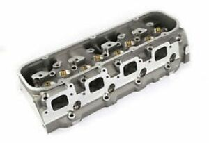 Procomp Big Block Chevy Aluminum 360 125cc 2 25 1 88 Cnc Ported Bare Heads