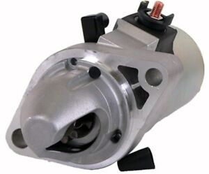 New Starter Honda Accord 2 4l 2003 2004 2005 03 04 05