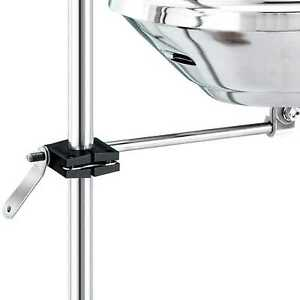 Magma A10 080 Round Rail 7 8quot; 1quot; Kettle Mount Marine Gas Grills Boat RV $64.80