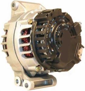 New Alternator Saturn Ion 2 2l L4 2003 2004 2005 2006 2007 03 04 05 06 07