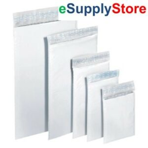6 12 5x19 Poly Bubble Mailer Padded Envelopes 50ct