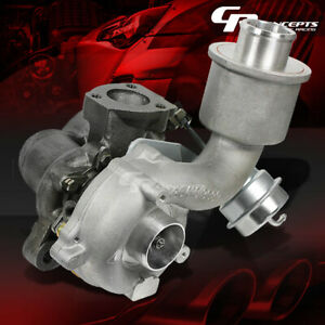 K04 001 Turbo Turbocharger Upgrade 400 hp Oe 00 05 Volkswagen Jetta golf 1 8t