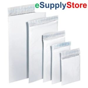 00 5x10 Poly Bubble Mailer Padded Envelopes 500ct