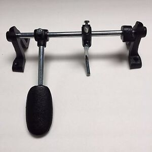 Knee Lifter Assembly 18083 Fits Consew 206rb Single Needle Walking Foot