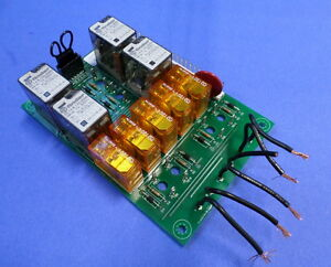 Relay Board | MCS Industrial Solutions and Online Business Product