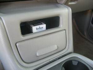 Lower Dash Factory Cd Tape Player Replacment Pocket For Select Gm Trucks