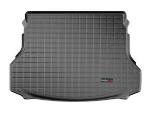Weathertech Cargo Liner For Nissan Rogue No 3rd Row 2014 2019 Black