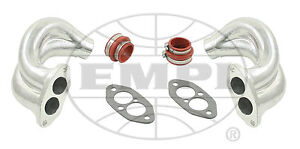 Vw Empi 3236 Dual Port End Casting Kit Type 1 2 3 Vw Bug Buggy Offroad