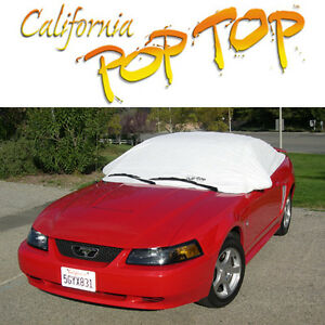 1994 2004 Ford Mustang Poptop Sun Shade Car Cover