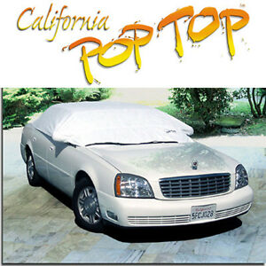 Cadillac Sts Cts Deville Poptop Sun Shade Car Cover