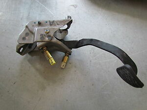 2004 Acura Rsx Clutch Pedal