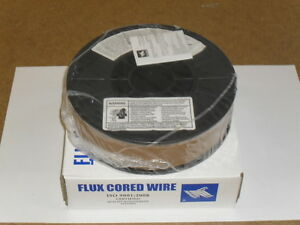 11 Lbs 030 E71t 11 Flux Cored Welding Wire washington Alloy