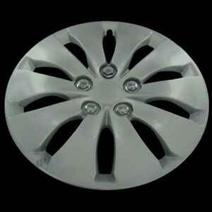 New For 16 Honda Accord Center Hub Caps Wheel Rim Cover Replacement Set Of 4