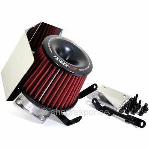 Apexi Power Intake Air Filter Fits 01 07 Lancer Evolution Evo 7 8 9 507 m005