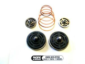 Champion Z106 Complete Valve Set W Gaskets Air Compressor Parts