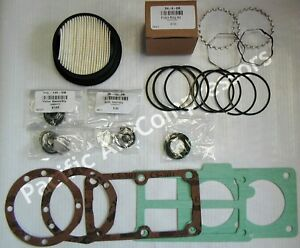 Emglo Jenny 610 1304 Ku101g Rebuild Kit For Ku Pumps Air Compressor Parts