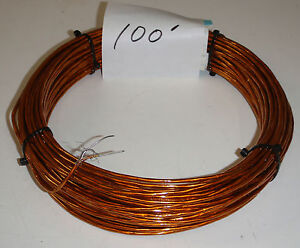 Thermocouple Wire 20 Ga Type K Shielded Kapton Cover 100 K20 5 513 001