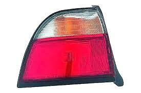 1996 Honda Accord Used Driver Side Tail Light