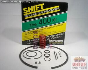 Gm 400 Th400 Transmission Shift Correction Kit 1965 1993
