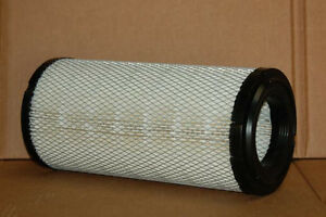 8973 0353 06 Chicago Pneumatic Air Intake Filter Rotary Screw Replacement Part