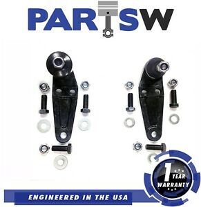 2 Lower Ball Joints For Volvo 240 244 245 265 264 1 Year Warranty