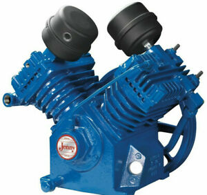 Bare Replacement Pump without Unloaders Emglo Gt Jenny 421 1819