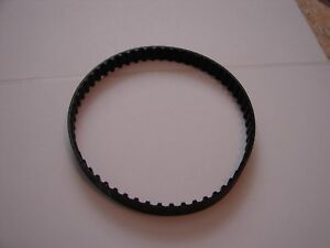 Cnc Timing Belt 57 Tooth Made With Kevlar For Stepper Motor