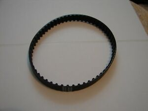 Cnc Timing Belt 58 Tooth Made With Kevlar For Stepper Motor