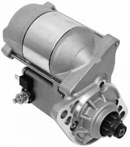 New Starter For Subaru Outback 3 0l 2001 2002 2003 2004 01 02 03 04