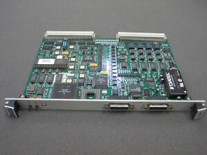 Universal Instruments Axis Control Board 46088201