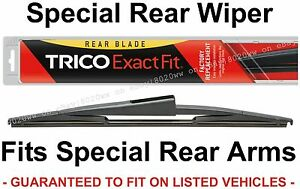 Trico 16 j Rear Wiper Blade 2009 2015 Ford Expedition Lincoln Navigator 16j