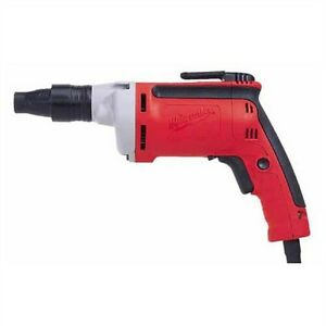 Milwaukee 6790 20 Self Drill Tek Fastener Screwdriver