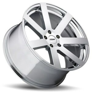 20 20x10 5x112 Tsw Chrome Wheels Tires Pkg Benz Ml320 M350 Ml550 Gl350 Gl450